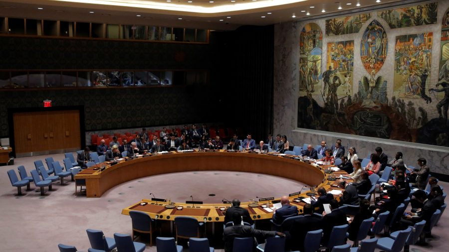Experts Call on US to Address Rising Chinese Influence in the UN