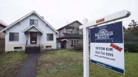 Canadian Government Targets More Reductions to Housing Market Exposure