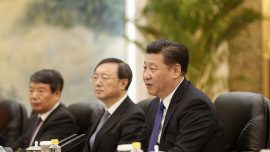 "Fake Chinese Louis Vuitton Bags a Security Threat?; Xi Jinping Unveils His ""Never Agrees"" Policy"