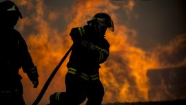 Chile Brings in Arson Suspects as Forest Fire Response Continues