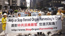 China Is Still Forcibly Harvesting Organs for Transplantation, Independent Tribunal Finds