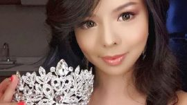 Beauty Queen Makes Shocking Comment on How She Was Treated
