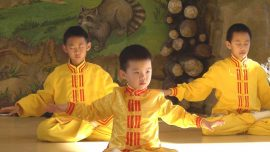 """This Is the Best in the World"" – Stories of Falun Gong Practitioners"