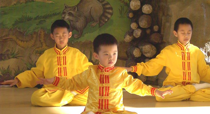 """""""This Is the Best in the World"""" – Stories of Falun Gong Practitioners"""