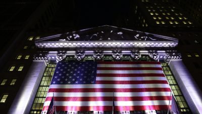 Financial Strategist Warns of Chinese Threat to US Capital Markets