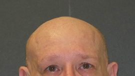 Texas executes killer of two who tried to attack judge