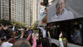 Explaining Hong Kong's unusual election system