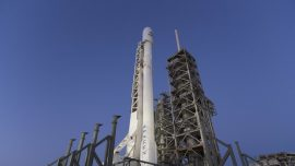 SpaceX to launch a recycled rocket