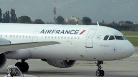 EU fines Air France-KLM, British Airways, and 9 other airlines 776 million euros