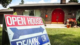 US housing prices up due to strong market