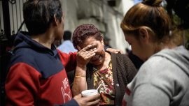 Investigation continues for hostel fire that killed 40 teenagers in Guatemala