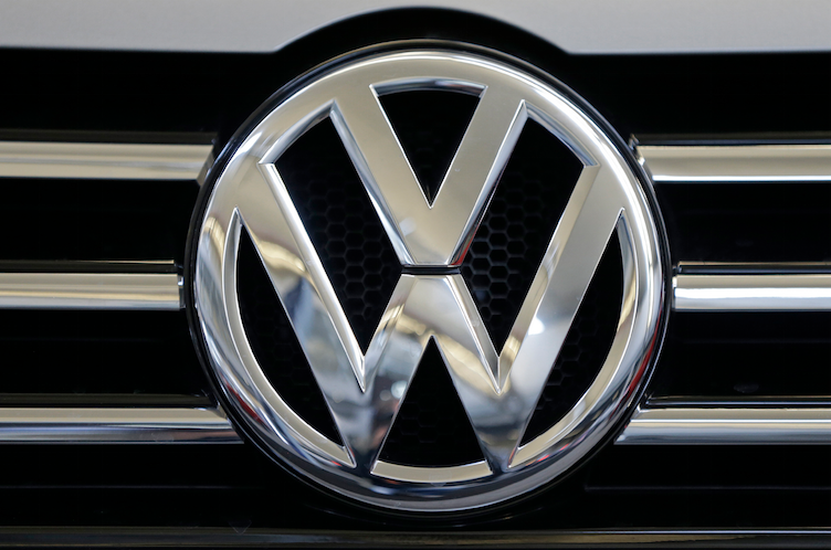Volkswagen pleads guilty to emissions cheat scheme, agrees to pay $4.3 billion fine
