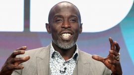 Star Wars Han Solo Movie Cast Grows With Addition of Michael K Williams