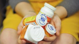 Searching for Opioid options