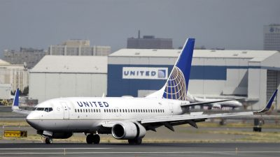 Forced removal of United passenger sparks outrage