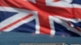 Britain will decide Gibraltar's sovereignty, says foreign secretary