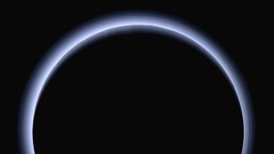 NASA spacecraft now between Pluto and remote object