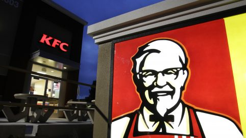 Story of Man Tricking KFC to Get Free Meals Goes Viral on Twitter