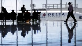 Emotional Support Dog Bites Delta Passenger Several Times in the Face