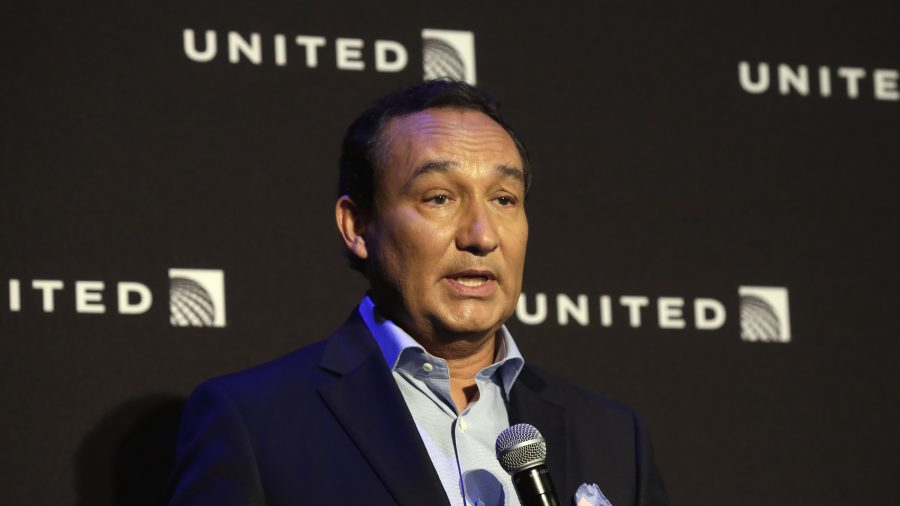 United Airlines settles with brutalized passenger for undisclosed sum of money