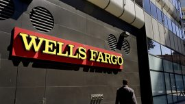 Wells Fargo elects board members after scandal