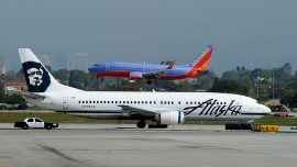 Alaska Airlines receives top honors in airline quality survey