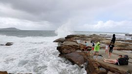 Australia might teach beach safety to students after drownings