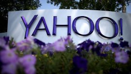 Yahoo sued for mismanagement of China human rights fund