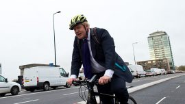Cycling to work cuts heart disease and cancer risk in half
