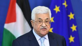 Trump Cuts More Than $200M in US Aid to Palestinian Authority