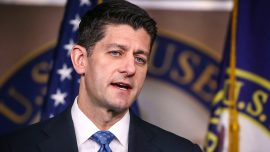 Ryan: Health care all about affordable premiums