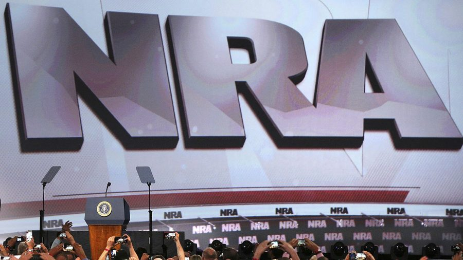 National Rifle Association Shutters NRATV As Ackerman Split Becomes Official