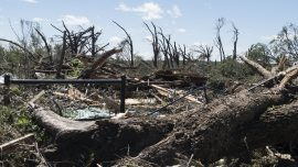 More tornadoes and floods set to punish Midwest and South