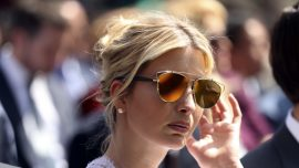 Ivanka Trump's new book raises questions on ethics rules