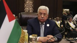 Palestinian president pressures Hamas by not paying for Gaza electricity
