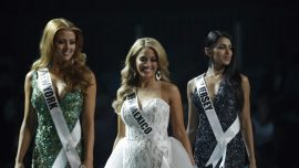 Five immigrant women compete for Miss USA crown