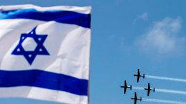 Israel celebrates 69 years of independence