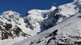 Two men, one woman killed in French Alps avalanche