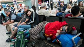BA and Iberia travelers face more delays after IT failure