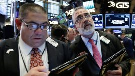 Rise in oil prices lifts US stocks
