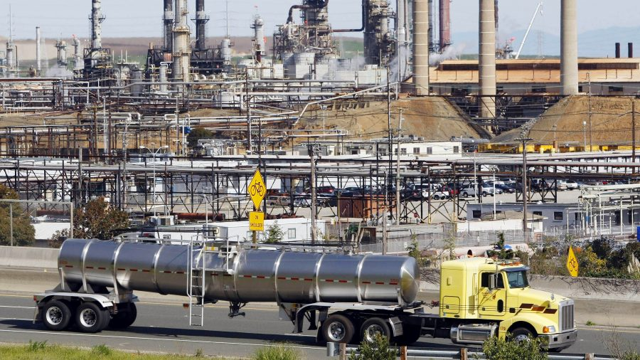 US cutting emissions despite leaving Paris accord