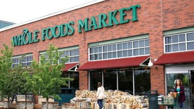 Cancer-Causing Chemical Found in Dr. Pepper, Whole Foods Water
