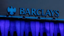 Britain Charges Barclays, ex-Bosses With Fraud