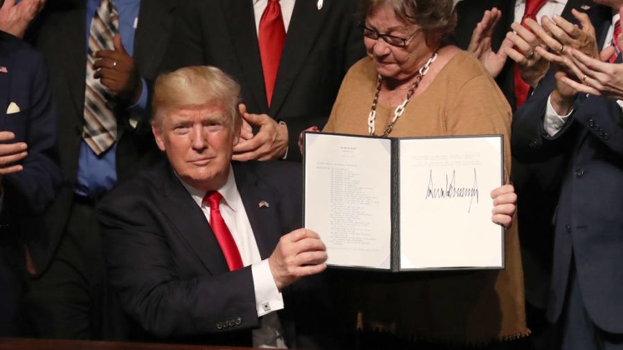 Trump Sets New Course on Cuba