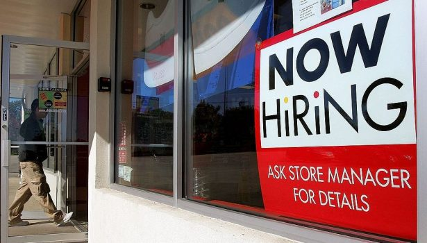 Job Growth Slows, But Unemployment Remains Lowest Since 1969