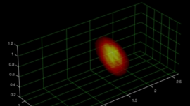 Researchers Create Ultra Fast Laser Camera