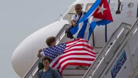 President Trump's new Cuba policy will cut cash to Cuba's military