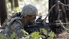 Army offering $90K re-enlistment bonuses to encourage soldiers to stay