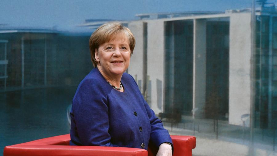 Economic euphoria propels Merkel towards fourth term