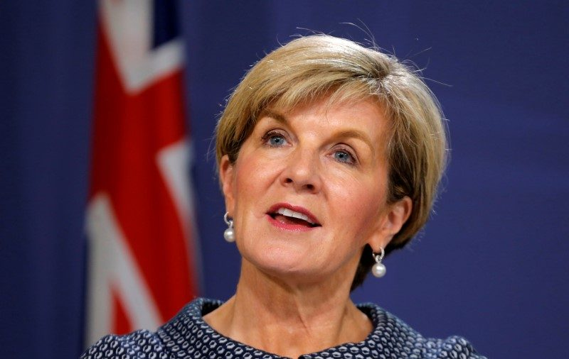 Australia set to join U.N. Human Rights Council